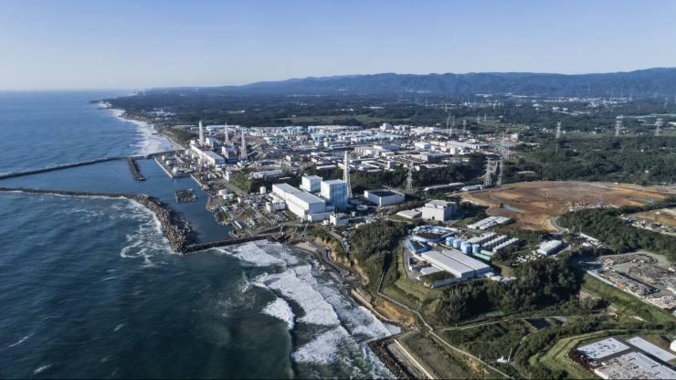 Fukushima: Japón planea derramar agua de la central nuclear al océano