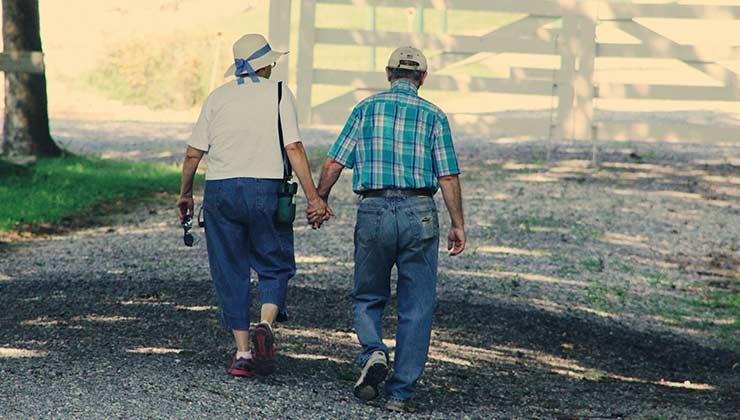 La demencia es el deterioro de las funciones del celebro y afecta a las personas mayores (Foto de Noelle Otto - Pexels).