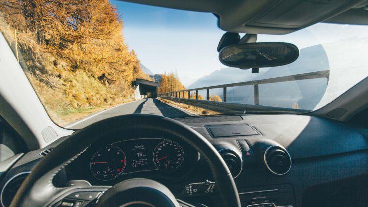 Conducción eco: cuando tu coche avisa que estás ayudando al ambiente