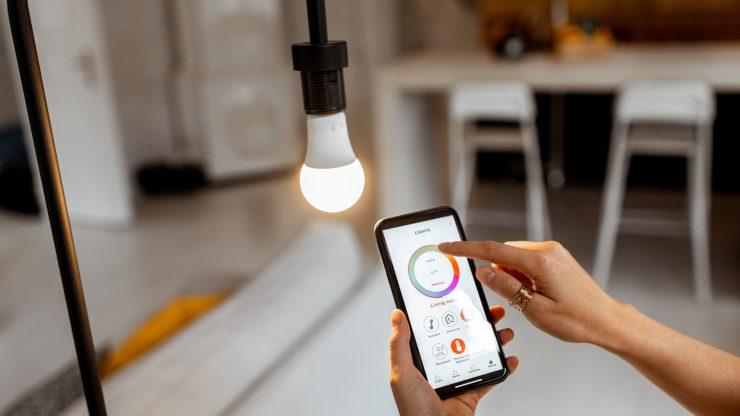 Bombillas inteligentes, tecnología para una iluminación sostenible