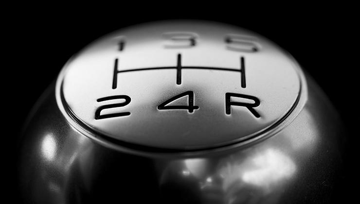 Las cajas de cambios manuales hacen que el vehículo sea menos eficiente (Foto de Pixabay - Pexels).