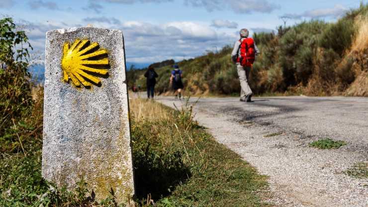 El Camino de Santiago: naturaleza, espiritualidad y cultura