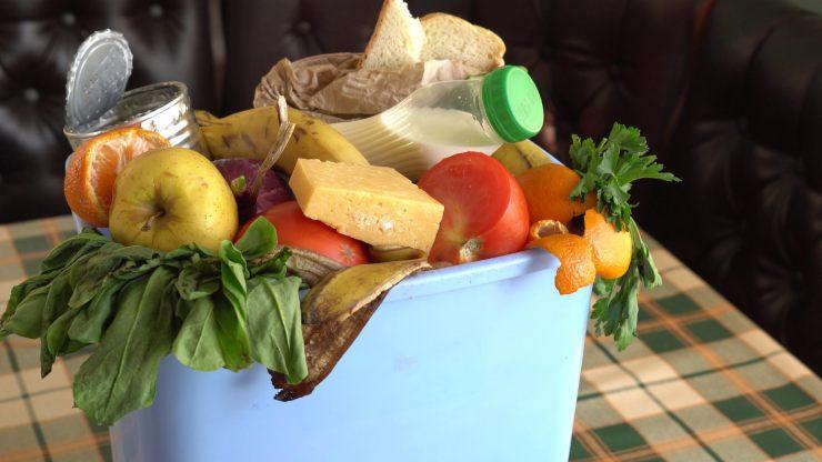 Tecnología que ayuda: apps para evitar el desperdicio de alimentos