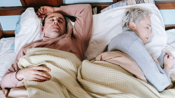 ¿Sueño ligero? Ojo, dormir poco incrementa el riesgo de sufrir demencia