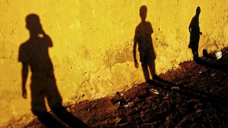 El cambio climático pone en riesgo a 710 millones de niños