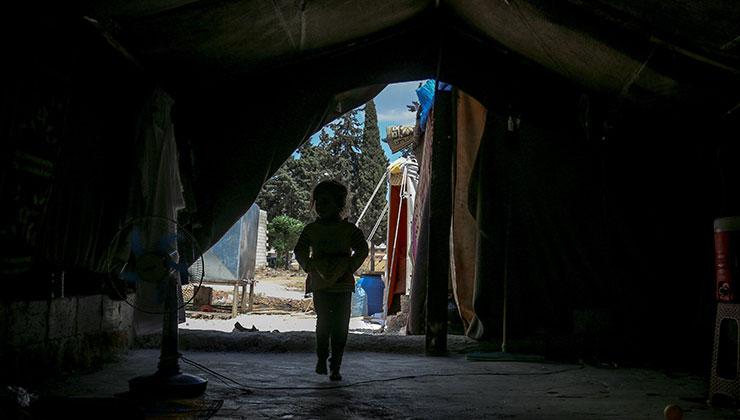 El cambio climático profundiza los problemas de niños en situaciones de vulnerabilidad (Foto de Ahdmed Akacha - Pexles).