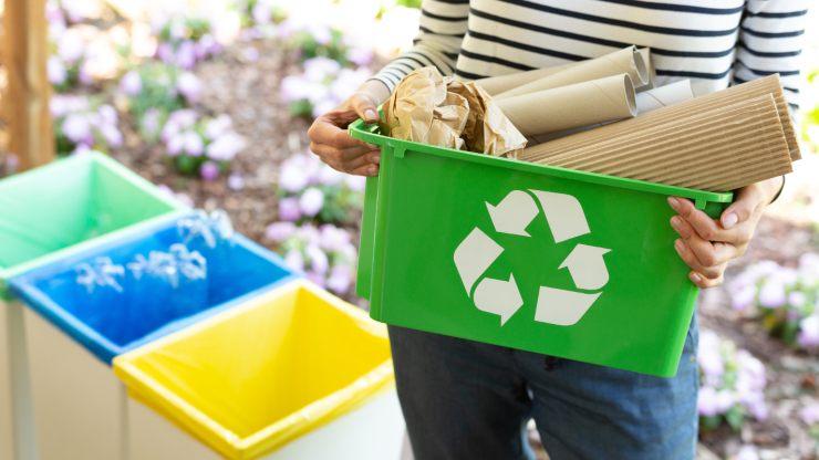 Reciclaje: cómo tu móvil te puede ayudar a mejorar hábitos