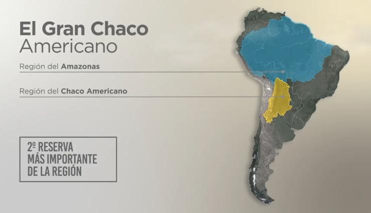 El Gran Chaco