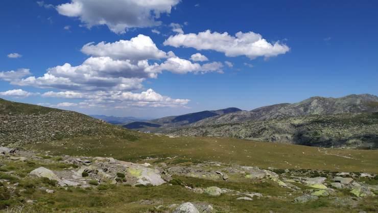 Red Natura 2000: La Sierra de Gredos, en Ávila