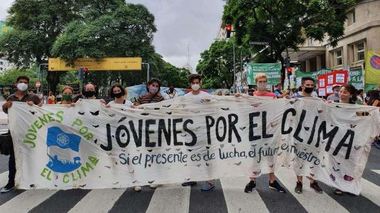 Argentina aprueba una nueva ley de educación ambiental