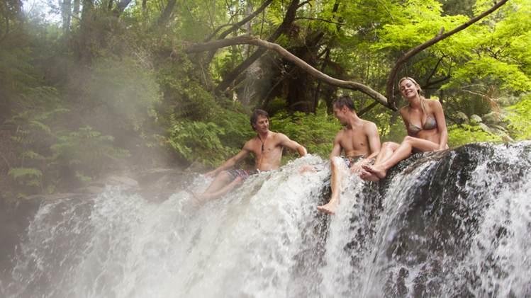 Kerosene Creek