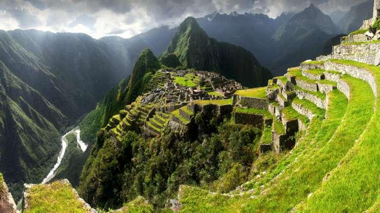 Machu Picchu, la ciudad ancestral que respetaba a la naturaleza