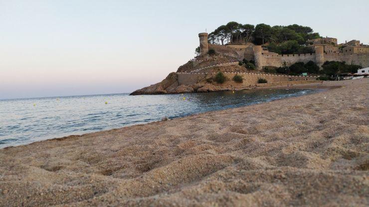 Bandera Azul: playas ideales para descansar que respetan el ambiente