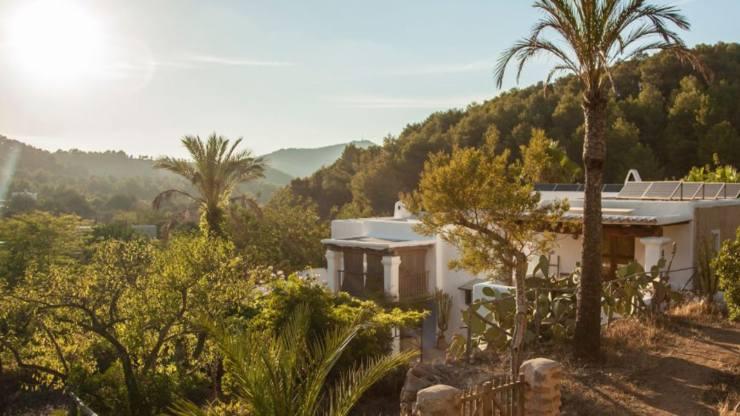 Para viajeros: un buscador digital de alojamientos sostenibles