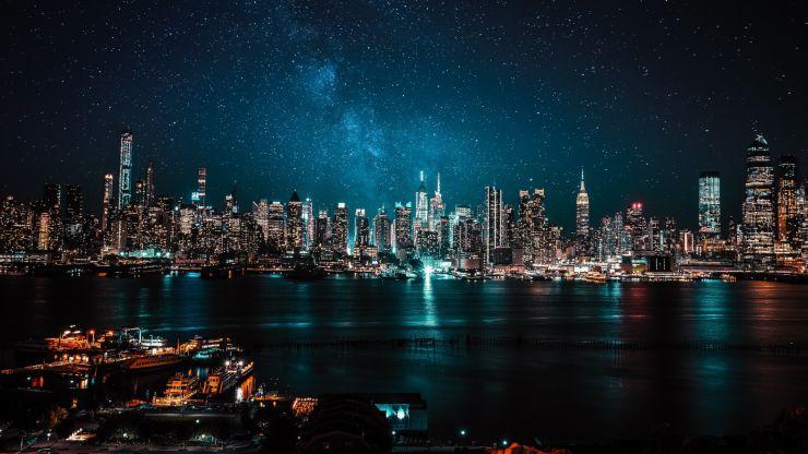 Cielos oscuros para frenar los efectos de la contaminación lumínica
