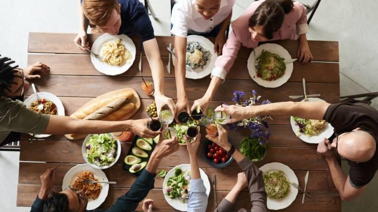 Tiempos de cambios y familias diversas, ¿cómo es la tuya?