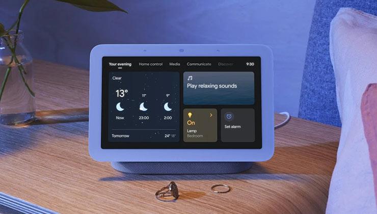 Google Assistant y Google Nest ayudar a controlar toda tu vivienda (Foto: google.com).