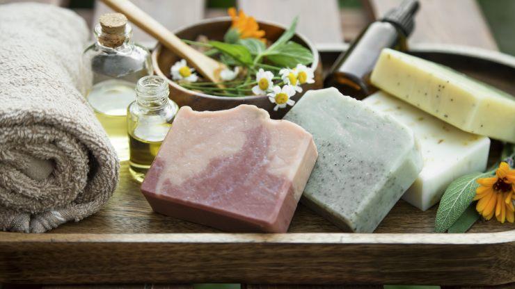 3 buenas ideas para hacer tus propios productos de cosmética sólida