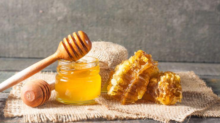 De la colmena a tu organismo: miel para una vida saludable