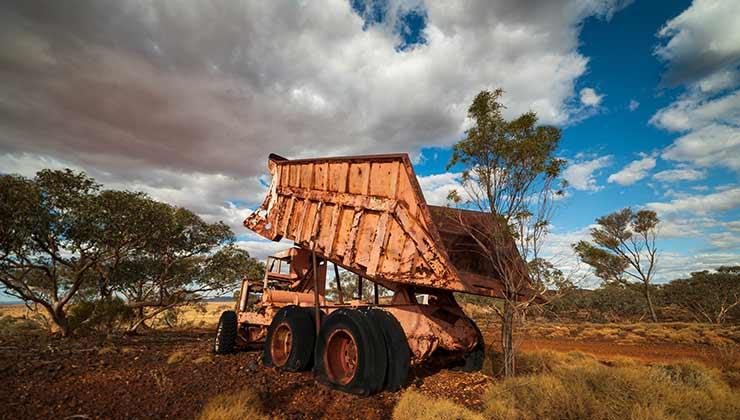 El incremento de demanda de minerales supone un daño para el planeta (Foto de Mark Veguera - Pexels).