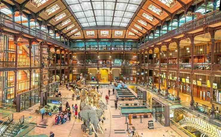 museo Francia
