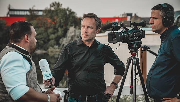 El Día Mundial de la Libertad de Prensa es para reflexionar sobre el rol del periodismo en nuestra sociedad (Foto de Redrecords - Pexels).
