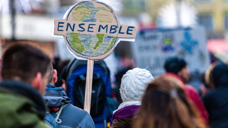 Bajo amenaza: piden más protección para el activismo ecológico en Europa