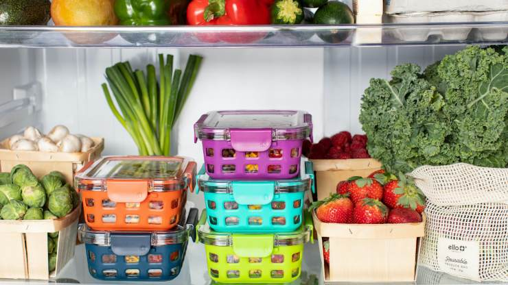Consejos para extender la vida útil de tus vegetales