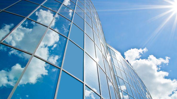 Futuro sostenible: ¿Te imaginas tu casa o edificio con ventanas solares?