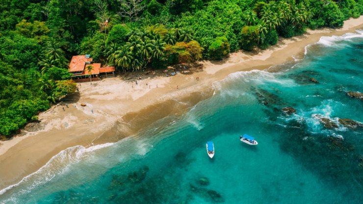 Costa Rica: ¿Conoces la riqueza sumergida de la Costa del Pacífico?