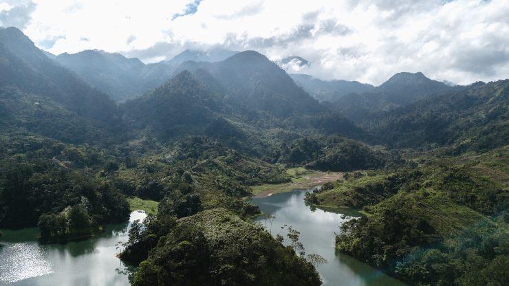Santa Cruz de Yojoa
