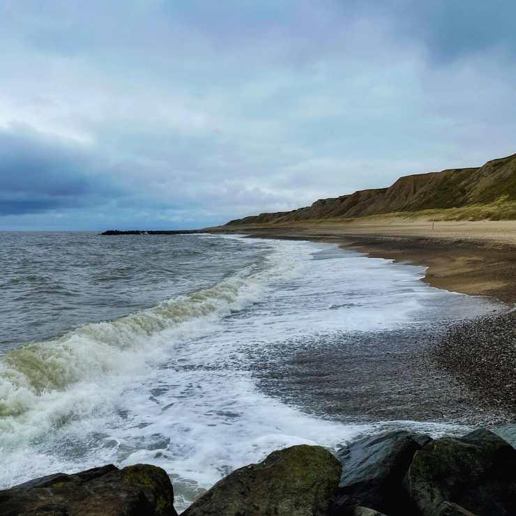 Vestjylland, Dinamarca