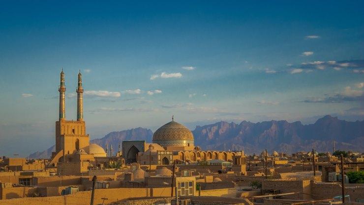 Ciudades de adobe, un viaje al pasado con respuestas para el presente