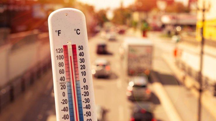 La temperatura en las ciudades podría aumentar 4 °C antes de 2100