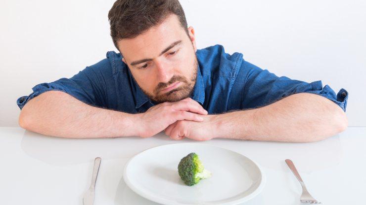 Ortorexia: el lado oscuro y extremo de comer sano