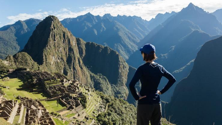 Machu Picchu podría ser la primera maravilla del mundo carbono neutral