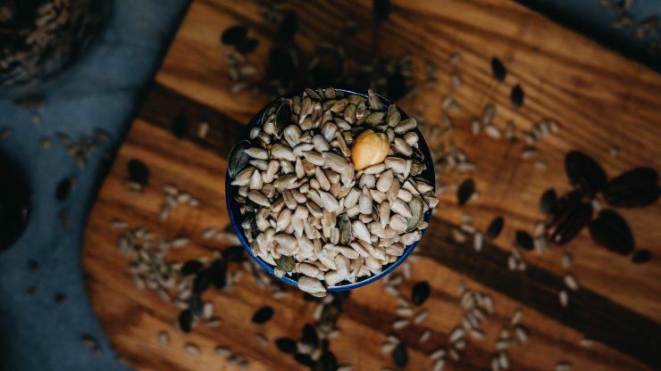 Por qué es importante activar las semillas antes de comerlas
