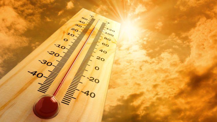 Cambio climático: se incrementa el número de muertes asociadas al calor